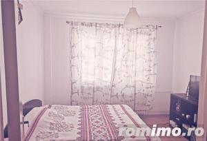 3 camere Doamna Ghica, decomandat,  renovat, bloc reabilitat - imagine 4