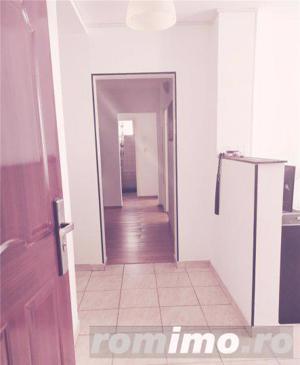 3 camere Doamna Ghica, decomandat,  renovat, bloc reabilitat - imagine 9