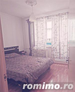 3 camere Doamna Ghica, decomandat,  renovat, bloc reabilitat - imagine 3