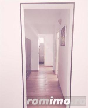3 camere Doamna Ghica, decomandat,  renovat, bloc reabilitat - imagine 12