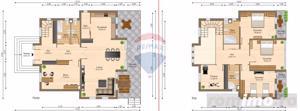 Casă spațioasă, 5 camere, lumină naturală pentru cei care aleg tihna - imagine 2