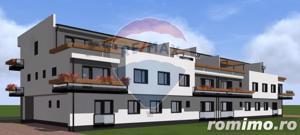 Apartament | 2 camere | 54,2 mpu | Selimbar | COMISION 0% - imagine 8