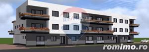 Apartament | 2 camere | 54,2 mpu | Selimbar | COMISION 0% - imagine 7