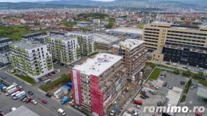 Apartament modern 2 camere 56mpu | în zona Zorilor | COMISION 0% - imagine 2