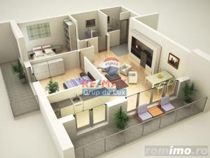 Apartament 3 camere 67mpu | Decomandat | Doamna Stanca - imagine 3