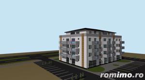 Penthouse de 3 camere | Comision 0% |Terasa 50 mp - imagine 5