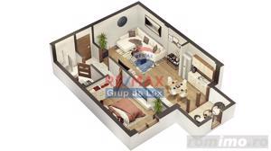 Apartament 2 camere | Decomandat | Comision 0% - imagine 1