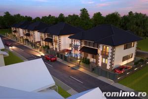 Casa nouă de vanzare P+E+M, zonă Calea Cisnadiei. - imagine 2