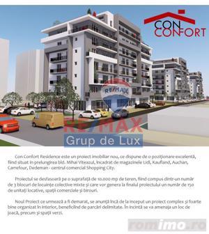 Apartament 3 camere | COMISION 0% | DIRECT DE  LA DEZVOLTATOR - imagine 10