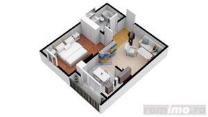 Apartament cu 2 camere   Comision 0%   Dezvoltator - imagine 6