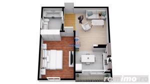Apartament cu 2 camere   Comision 0%   Dezvoltator - imagine 2