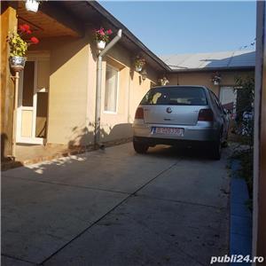 Proprietar - casa la cheie/cocheta, 4 cam, singur curte/teren 150mp, kaufland Salaj - imagine 2
