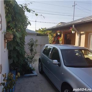 Proprietar - casa la cheie/cocheta, 4 cam, singur curte/teren 150mp, kaufland Salaj - imagine 3