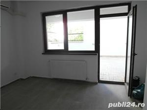 Dorobanti-Liceul Caragiale-apartament superb 3 camere hoch parter cu terasa - imagine 13