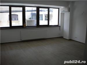Dorobanti-Liceul Caragiale-apartament superb 3 camere hoch parter cu terasa - imagine 4