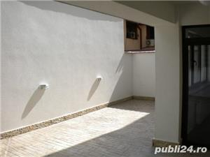 Dorobanti-Liceul Caragiale-apartament superb 3 camere hoch parter cu terasa - imagine 3