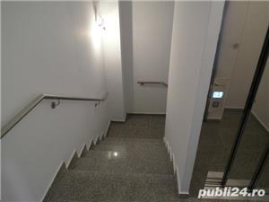 Dorobanti-Liceul Caragiale-apartament superb 3 camere hoch parter cu terasa - imagine 6