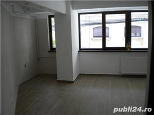 Dorobanti-Liceul Caragiale-apartament superb 3 camere hoch parter cu terasa - imagine 7