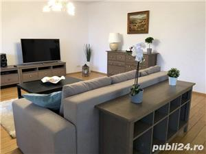 Apartament 4 camere mobilit lux Central Park - imagine 5