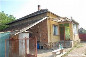 Vand casa in Semlac, Jud.Arad. - imagine 3
