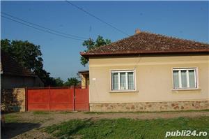 Vand casa in Semlac, Jud.Arad. - imagine 2