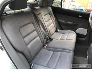 Mazda 6- 2,0d / NAVIGATIE . RATE FIXE , EGALE , FARA AVANS , EURO 4 , CLIMA , RECENT ADUSA  - imagine 14