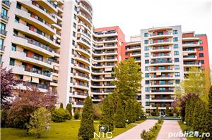 Apartament 4 camere mobilit lux Central Park - imagine 9