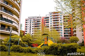 Apartament 4 camere mobilit lux Central Park - imagine 8