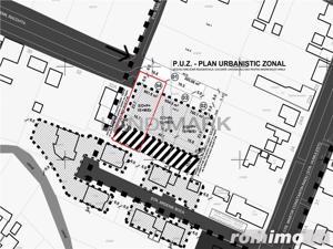 Proprietar vand teren pentru CASA sau DUPLEX  in Ciarda Rosie - imagine 2