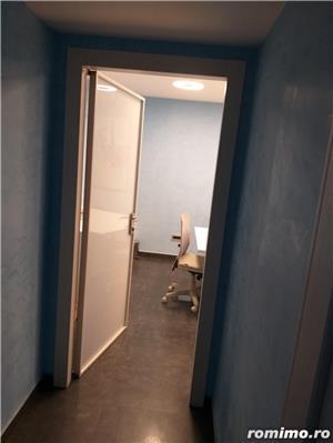 Cladire de birouri rond Cosbuc - imagine 6
