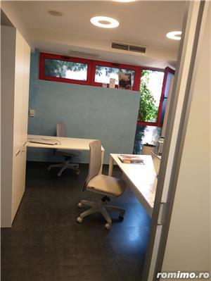 Cladire de birouri rond Cosbuc - imagine 9