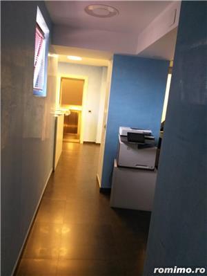 Cladire de birouri rond Cosbuc - imagine 11