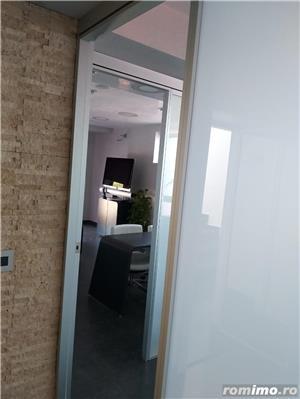 Cladire de birouri rond Cosbuc - imagine 3