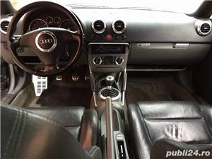 Audi TT - imagine 1