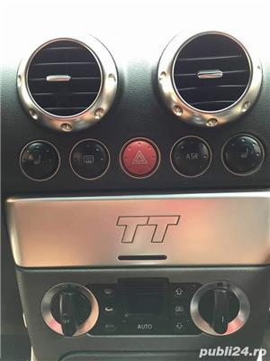 Audi TT - imagine 6