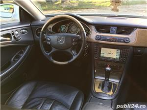 Mercedes-benz Clasa CLS CLS 350 - imagine 6