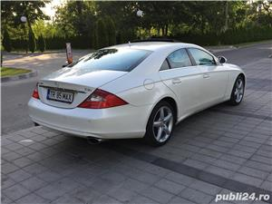 Mercedes-benz Clasa CLS CLS 350 - imagine 3