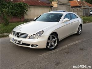 Mercedes-benz Clasa CLS CLS 350 - imagine 1