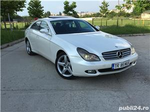 Mercedes-benz Clasa CLS CLS 350 - imagine 2