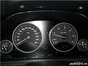 BMW 320D DIN 2014 - imagine 12