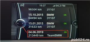 BMW 320D DIN 2014 - imagine 17