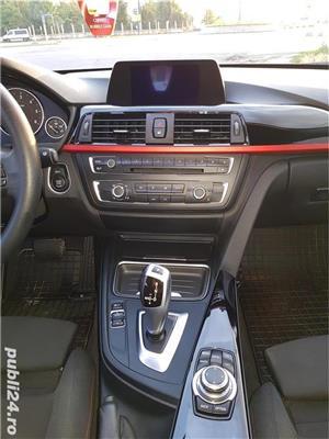 BMW 320D DIN 2014 - imagine 11