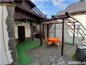 Vand casa / vila in Busteni, jud Prahova - imagine 5