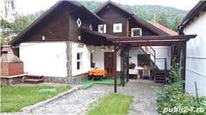 Vand casa / vila in Busteni, jud Prahova - imagine 1