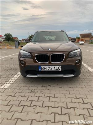 Bmw Seria X X1 - imagine 5
