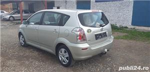 Toyota corolla-verso - imagine 2