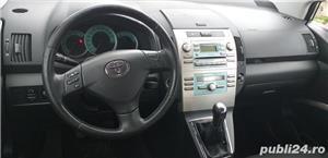 Toyota corolla-verso - imagine 7
