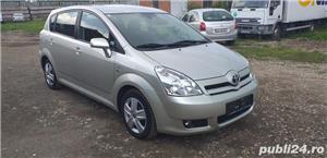Toyota corolla-verso - imagine 4