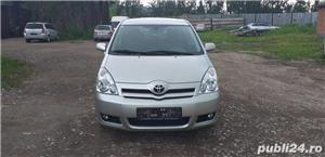 Toyota corolla-verso - imagine 8