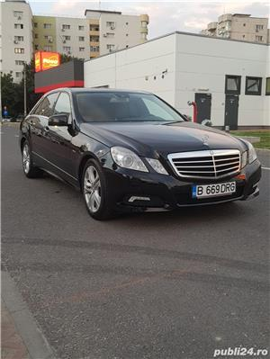 Mercedes-benz Clasa E  Impecabil E 250 - imagine 4